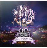 Vynil Aerosmith - Rocks Donington 2014 (3 Lp+Dvd)