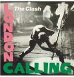 "Vynil Clash (The) - London Calling (2x12"")"