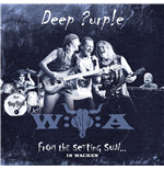 Vynil Deep Purple - From The Setting Sun… In Wacken (3 Lp)
