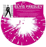 Vynil Elvis Presley - Jailhouse Rock The Alternative Album