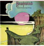Vynil Hawkwind - Warrior On The Edge Of Time
