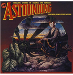 Vynil Hawkwind - Astounding Sounds, Amazing Music (2 Lp)