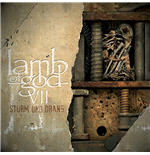 Vynil Lamb Of God - VII: Sturm Und Drang (2 Lp)