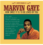 Vynil Marvin Gaye - How Sweet It Is To Be Loved By You
