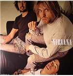 Vynil Nirvana - Live At Pat O' Brian Pavillion Del Mar  Ca  December 28th  1991