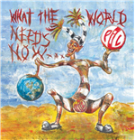 Vynil Public Image Ltd - What The World Needs Now (2 Lp)