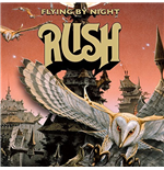 Vynil Rush - Flying By Night