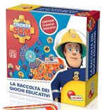 Fireman Sam Board game 182007