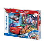 Cars Puzzles 182064