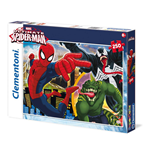 Spiderman Puzzles 182114