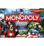The Avengers Board game 182194
