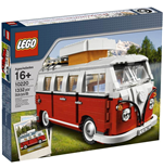 Volkswagen Lego and MegaBloks 182197