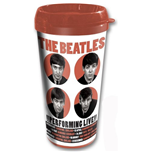 The Beatles Travel mug  - Performing Live