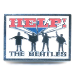 Beatles Pin 182282