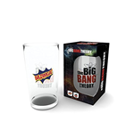 Big Bang Theory Glassware 182299