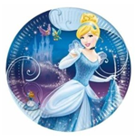 Cinderella Parties Accessories 182340