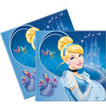 Cinderella Parties Accessories 182343
