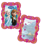 Frozen Parties Accessories 182394