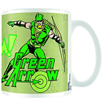 Green Arrow Mug 182432