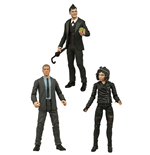 Gotham Select Action Figures 18 cm Series 1 Assortment (6)