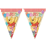 Winnie The Pooh Parties Accessories 182529