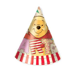 Winnie The Pooh Parties Accessories 182535