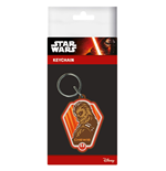 Star Wars Keychain 182595