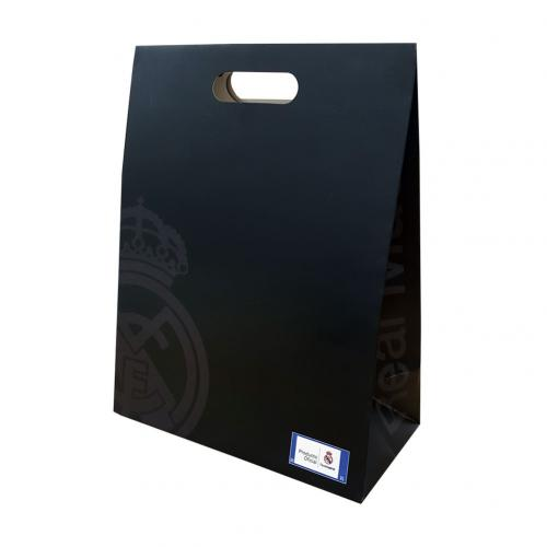 Real Madrid F.C. Gift Bag Medium BK