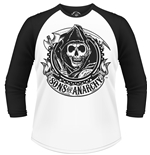 Sons of Anarchy T-shirt 182689