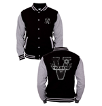 Star Wars Baseball Varsity Jacket Vader