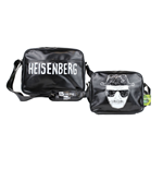 Breaking Bad Shoulder Bag Heisenberg Sketch Head