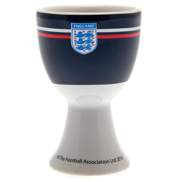 England F.A. Egg Cup