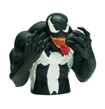 Marvel Comics Coin Bank Venom 20 cm