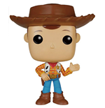 Toy Story POP! Disney Vinyl Figure 20th Anniversary Woody 9 cm
