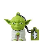 """Star Wars Yoda the Wise"" 16GB Memory Stick"