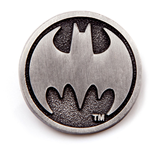 Batman Pin 183334