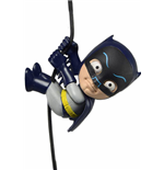 Batman Action Figure - Scaler (5 cm)