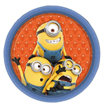 Despicable me - Minions Parties Accessories 183411