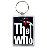 The Who Keychain 183434
