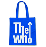 The Who - Eco-shopper Shopping Bag
