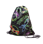Teenage Mutant Ninja Turtles - Neon Style Bag