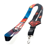 Superman Lanyard 183611