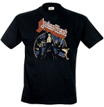 Judas Priest T-shirt 183793