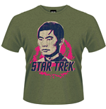 Star Trek  T-shirt 183802