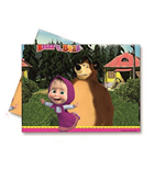 Masha and the Bear Parties Accessories 183856