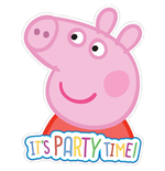 Peppa Pig Parties Accessories 183992
