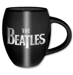 Beatles Mug - Drop T & Apple Oval
