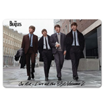 Beatles Mouse Pad 184385