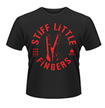 Stiff Little Fingers T-shirt 184431