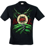 Slayer T-shirt 184445